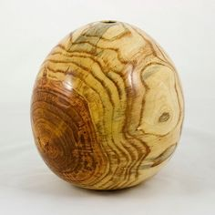Signature Contemporary Craft : Marc Granberry, Locust Hollow Form, SOLD