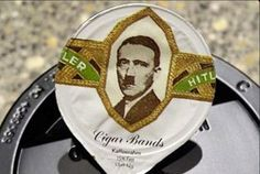 Swiss Company Recalls Coffeee Creamers With Hitler's Face on Them – Tablet Magazine In Switzerland!