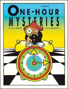 One-Hour Mysteries: A Logic book in the form of 5 mysteries waiting to be… Logic Book, Logic And Critical Thinking, Detective Theme, Forensic Science, Student Motivation, Forensics, Summer School, High School Students, Reading Comprehension