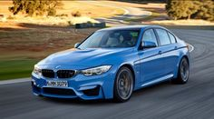 2018 BMW M3 Review and Engine