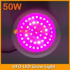 50W UFO LED Grow Light