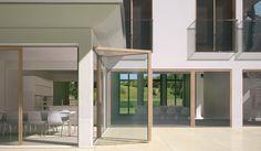 #Interior, #Modern, #Dining, #Extension