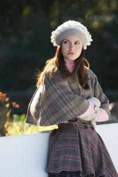 Gossip Girl 1x11 #BlairWaldorf #LeightonMeester Gossip Girl Mode, Gossip  Girls, Leighton Meester