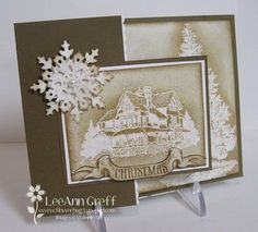 @Laura Jayson Uptergrove Jones - Isn't this your stamp set? You know... the French one? HA!