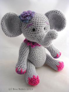 Adorable... Ravelry.com
