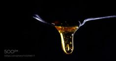 Liquid Honey by mimamedia