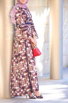Lokum Dress