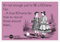 8 Reasons to be proud of your Kdrama obsession. So true!!  Check it out...   ::)