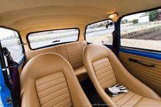 Newton Commercial New Interior Mini Cooper Classic, Classic Mini, Classic Cars, Fiat 600, Mini Cooper Clubman, Mini Coopers, Datsun 1600, Mini Morris, Mini Lifestyle