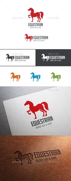 Pin by gevi on csa awards inspo pinterest horse silhouette logo design template vector logotype download it here http yadclub Images