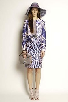 Missoni Resort 2013 |