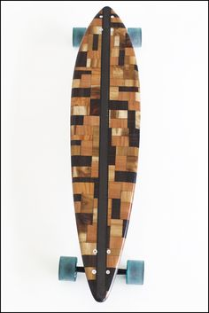 So i found the long board i want // Journey Board how sick is this!