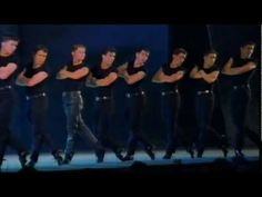 riverdance eurovision review