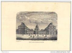 Autres collections > Art & Antiquités > Estampes & gravures - Delcampe.fr