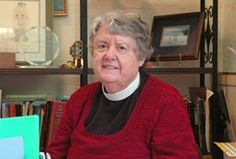Stories. Elizabeth Platz, first woman ordained in Lutheran Church. 1965. Living Lutheran. ELCA. Evangelical Lutheran Church in America.