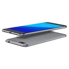 shop UMIDigi C Note Android Smartphone Gray | bargainbrute.com