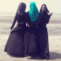 ♥ 3 friends forever ♥ ♥ bff ♥ в 2019 г. hijabi girl, hijab fashion и islami Hijabi Girl, Girl Hijab, Stylish Girl Images, Stylish Girl Pic, Arab Girls, Muslim Girls, Sister Pictures, Girl Pictures, Cute Girl Poses