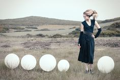 BlackSheep by Carlos diQvercia, via Behance
