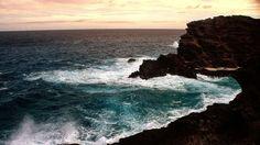 widescreen photo hd ocean in high res