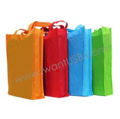 non woven bag are popular corporate gifts item used in various industries    in Singapore. We are selling with exclusive offers at affordable price.more information please visit to:www.iwantcustomgift.com/carrier-bags
