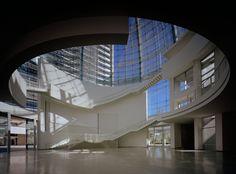 San Jose City Hall   California   Richard Meier & Partners Architects