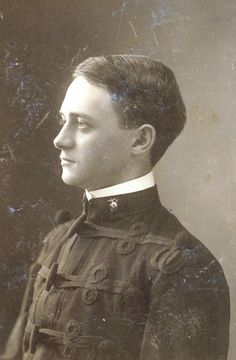 Capt Henry Leonard: Wounded at Tientsin (1900). Served as the first Marine Attache' and was accredited to China in that capacity 1905-07.