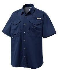 confeccion de camisas tipo columbia ( solos al mayor) Camisas Columbia 989c90fddda