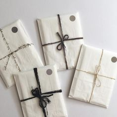 Wrapping Ideas, Creative Gift Wrapping, Creative Gifts, Clothing Packaging, Jewelry Packaging, Gift Packaging, Pretty Packaging, E Commerce, Packaging Design Inspiration