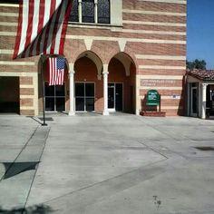 LA TIMES LIBRARY AT WOODBURY UNIVERSITY. #Eavig ,#Occupy Health LA ,#UCNH Chamber ,#Sept 30,#Burbank, CA - @mgilstrap19- #webstagram