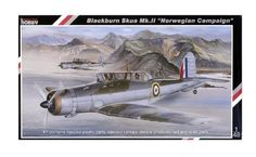 Special Hobby Blackburn Skua Mk II Fighter Norwegian Campaign (1/48 Scale) Special Hobby http://www.amazon.com/dp/B0083J986M/ref=cm_sw_r_pi_dp_Cx-pvb13V19WE