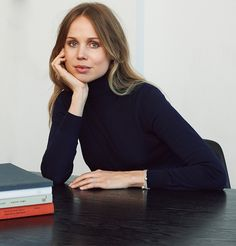 PANDORA Magazine met up with Sweden's most fashionable export in New York. Click the picture to read the interview with Elin Kling. #PANDORAmagazine #PANDORAstyle