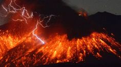 Japan's Sakurajima volcano due for major eruption within 30 years, say scientists #Science #iNewsPhoto
