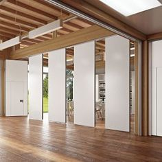 Movable partition Rolling Wall - movable partition Arcadia