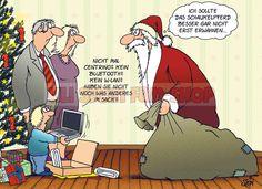 Postkarte Weihnachten / kein WLAN-U60_683