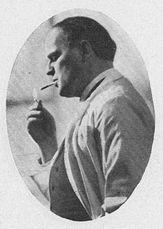 Yrjö Tuominen – Wikipedia