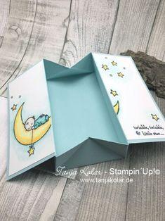 Fancy Folds Blog Hop… Simple Box Card