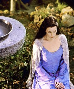 • my edits lord of the rings LOTR The Lord of the Rings liv tyler arwen lt* lotredits tarmairon •