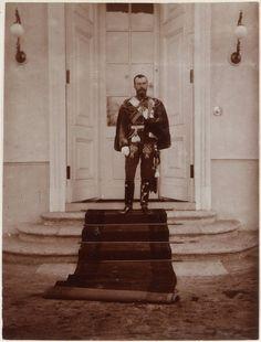 Nicholas II Emperor of Russia Anastasia, Tsar Nicolas, Maria Feodorovna, House Of Romanov, Russian Literature, Imperial Russia, Family Album, Empire, Beautiful Family