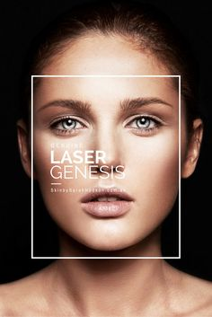 Genuine LASER GENESIS - the true PhotoFacial comes highly recommended for the signs of skin ageing: redness, coarse texture, open pores and sun damage. Recommended for any skin colour and age, we recommend 2-3 treatments for optimal results. This is a non-surgical in-office treatment that has little or no downtime. For Future-Proofing your beauty, we recommend the Genuine PhotoFacial.