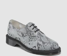 MADE IN ENGLAND 1461   Womens Shoes   Official Dr Martens Store - UK