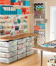 Craft wall storage Storage Ideas Craft Wall Storage Craft Room Storage Solutions Craft Room Storage Solutions Craft Rooms Best Ideas About Craft Wall Storage Saville Row Craft Wall Storage This Wall Craft Storage Rack Savillerowmusiccom Craft Room Storage, Sewing Room Organization, Organization Ideas, Craft Rooms, Diy Storage, Storage Ideas, Storage Boxes, Fabric Storage, Paper Storage