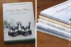 Creative Paper Cutting by Make Good Books