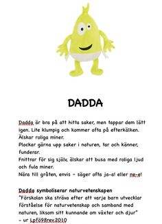 Learn Swedish, Swedish Language, Mini Craft, Preschool Themes, Work Inspiration, Pre School, Crafts For Kids, Education, Learning