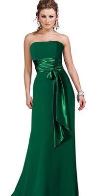 Bridesmaid dresses on Pinterest