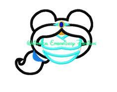 Mickey Jasmine