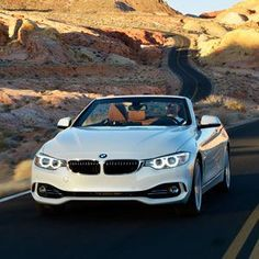 2015 BMW 4 Series Cabrio Test Drive!!