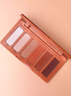 awesome Die Urban Decay Petite Naked Heat-Palette