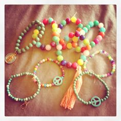 Freymann accesories  Colorful