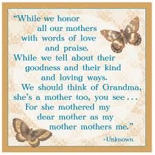 grandmother images and quotes - Google Search