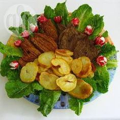 Pacholas guanajuatenses @ allrecipes.com.mx